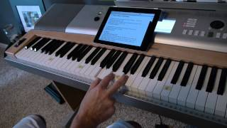 I Have Been Blessed (Piano Tutorial) - Matt McCoy
