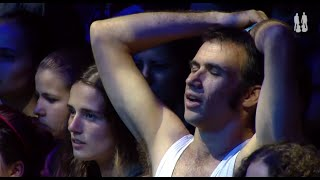 Скачать 2CELLOS With Or Without You Live At Exit Festival
