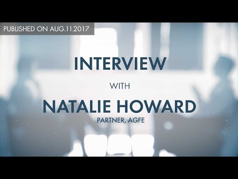 Capital Likes Cheaper Equity In Real Estate | Natalie Howard Interview