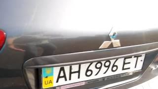 Mitsubishi Lancer X Sportback 251000 грн В рассрочку 6 643 грнмес  Краматорск  ID авто 253471