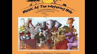 Music At The Watering Hole