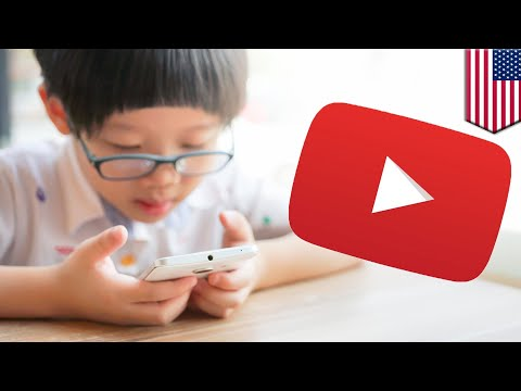 Google, YouTube to pay $170M for collecting kids' data - TomoNews