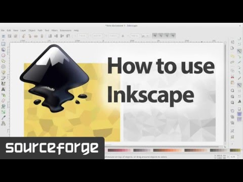 How to Use Inkscape
