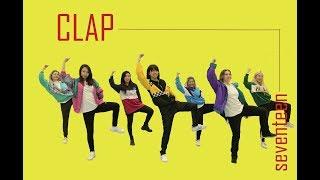 Baixar [HARU] SEVENTEEN(세븐틴) - 박수(CLAP) Dance Cover