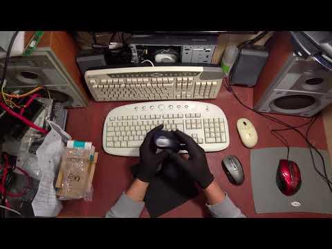 Обзор компьютерных беспроводных и проводных мышь и клавиатур - Rapoo, Trust, Logitech, Asus, A4-Tech