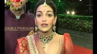 Red Carpet of 'Sangeet ceremony of Ahana Deol & Vaibhav Vohra  2