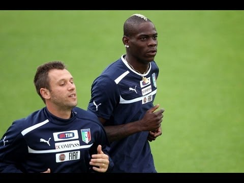 Italy set for Euro 2012 despite match fixing scandal