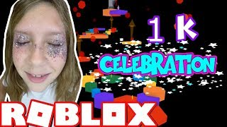 ROBLOX ARCHMAGE WITH + 1K SUB SPECIAL CELEBRATION! GLITTER HAIR AND EYES! | KID GAMER GIRL CHANNEL