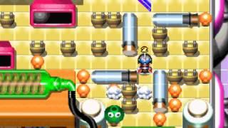 Bomberman Max 2 Music - Lab Stage