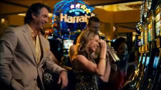 harrahs come out and play commercial