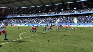 FIFA 12 - Gewinn der deutschen Meisterschaft
