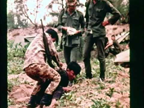 Clay Claiborne | Vietnam - American Holocaust | 2008 | Uploaded by Sairagon 1988