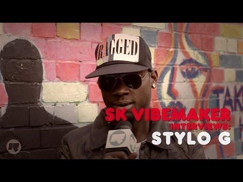 SK Vibemaker Interviews: Stylo G