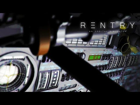 Reentry an Orbital Simulator - First Look!
