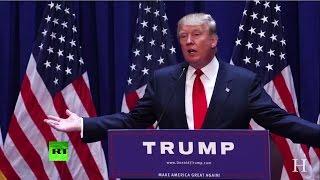 «Я люблю Китай, и китайцы меня любят»: как складываются отношения Дональда Трампа с Пекином