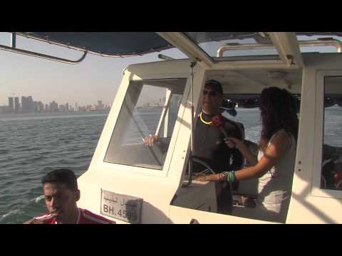 Diving In Bahrain