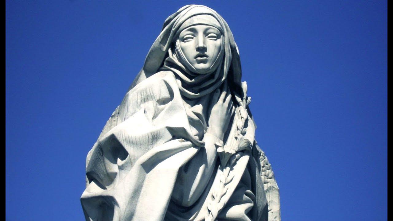 St. Catherine of Siena HD
