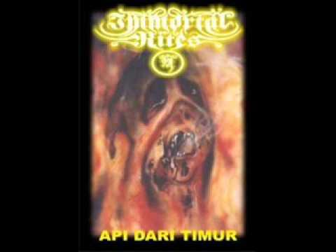 Immortal Rites - Purnama