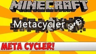 Minecraft Bukkit Plugin - Meta Cycler - Tutorial