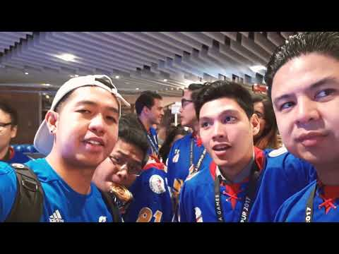 How the SEA Games Gold Medalists Team Pilipinas Ice Hockey Team Achieve Victory