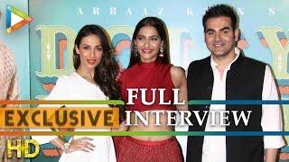 Exclusive: Arbaaz & Malaika Arora Khan