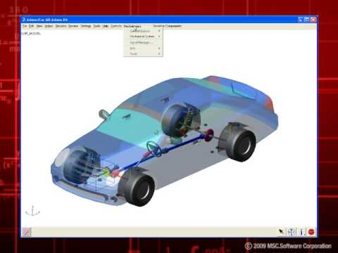 Simulation Of Mechatronic Systems Youtube