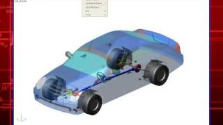 Simulation of Mechatronic Systems