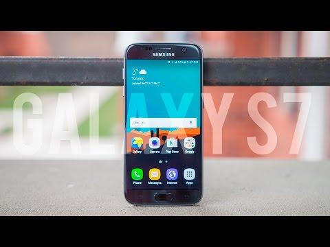 Samsung Galaxy S7 - Still the Best Smartphone of 2016?
