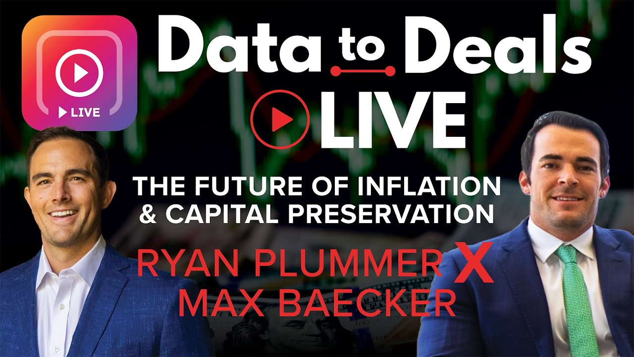 The Future of Inflation & Capital Preservation