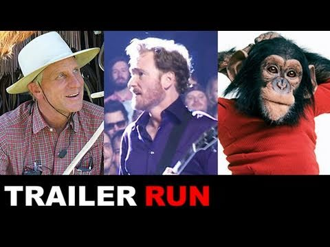 Trailer do filme Buck Run