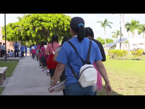 More protests planned for shelter for migrant children in Homestead