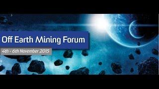 OEMF2015 - Day 2 - Prof Ian Crawford - Lunar Resources