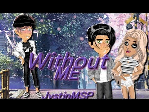 Without Me - MSP version🌸