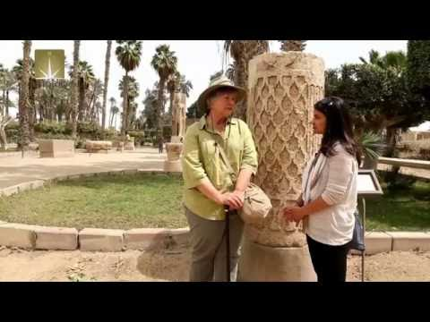 Archaeological Paths Testimonials - Egypt March 2015