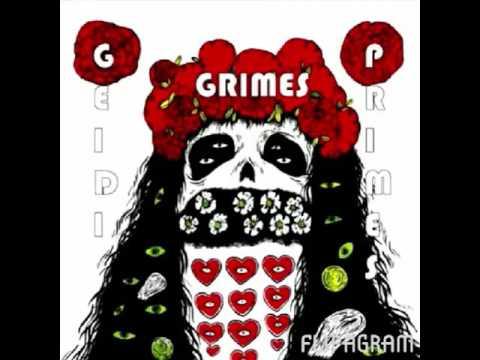 Caladan - Grimes (Audio)