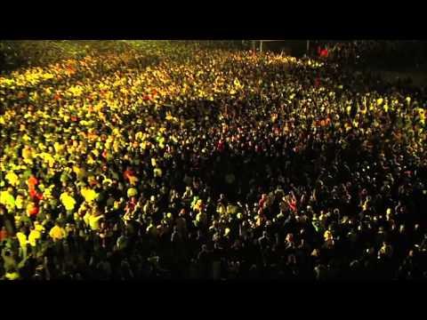 Vasco Rossi - Non appari mai - Il Mondo Che Vorrei Live 2008