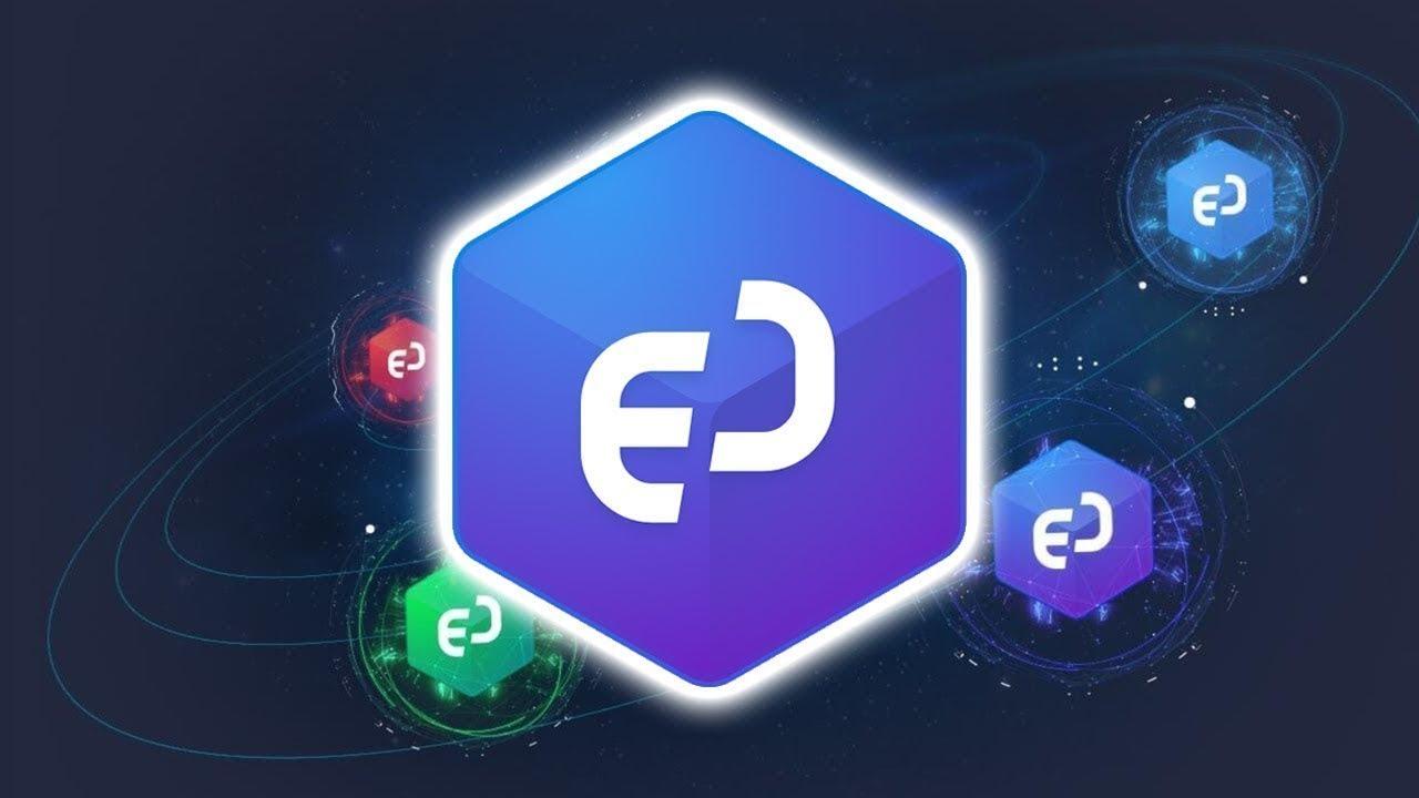EO TRADE:  Einführung und Kauf