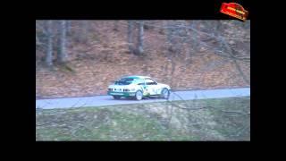 8° rallye du mont blanc historique VHC