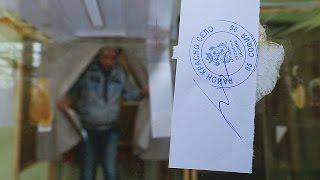 Bulgaristan'da kritik seçimler için oy verme işlemi başladı