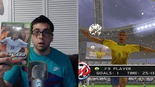 Red Card Soccer 2003 - Brazil vs Germany World Cup Semifinal