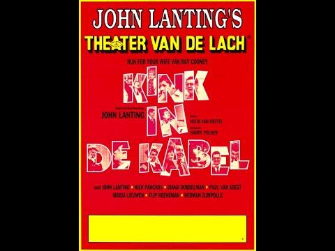 Kink in de Kabel - John Lanting