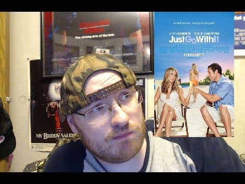 Just Go With It (2011) Movie Review