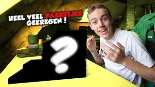 GROTE TECH UNBOXING!