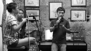Mưa Hồng (Tập luyện đêm nhạc) - Ngôi Nhà Số 7 Café