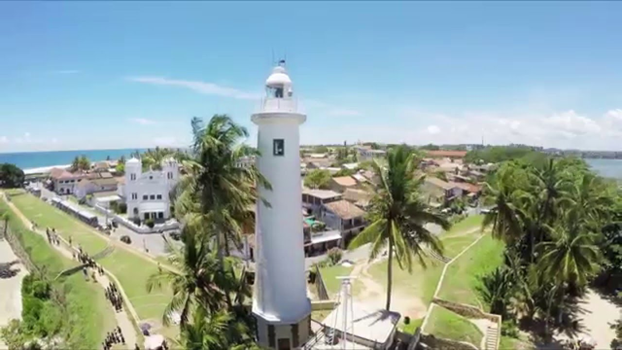 Lighthouse Hotel Spa Galle Sri Lanka