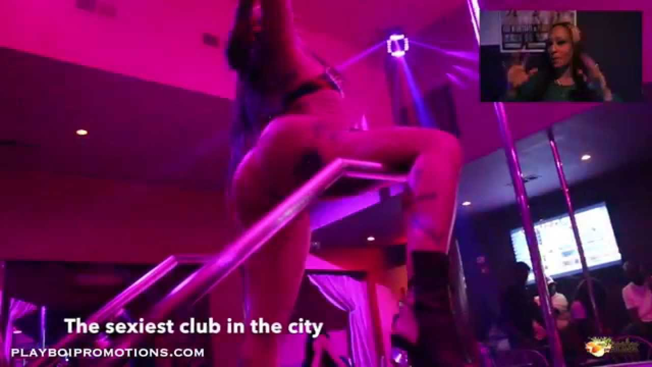 Atlanta club erotic