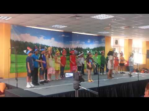 Liza.KG2 school performance.