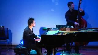 ジャズピアニスト 金谷こうすけが主催する、毎年恒例のコンサート 「金...