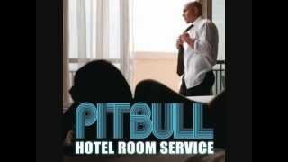 Pitbull Hotel Room Service mp3