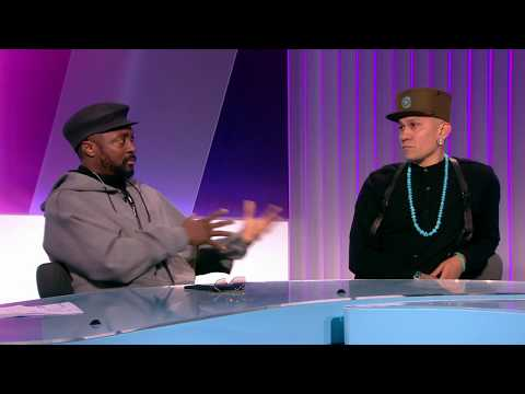 Black Eyes Peas: Will.i.am and Taboo on comeback tour - 5 News Mp3